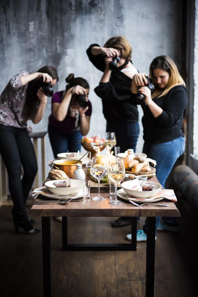 обучение фотографии для начинающих